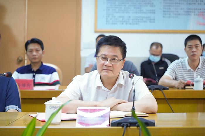 17日下午,同云浮市副市长、云城区委书记徐树新举行会谈3.jpg